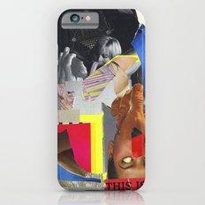 CRUTSH Slim Case iPhone 6s