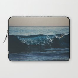 the wave ... Laptop Sleeve