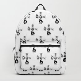 Appetite for Skulls Backpack