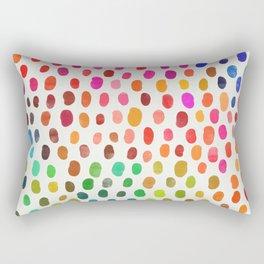 fava 2  Rectangular Pillow