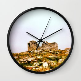 Time Passes Wall Clock
