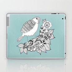 Bird II Laptop & iPad Skin