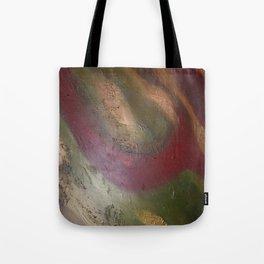 Cresent 2 Tote Bag