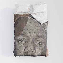 The Notorious BIG Comforters