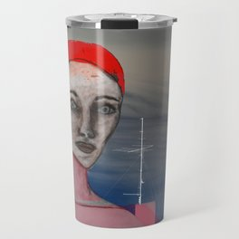 One Travel Mug