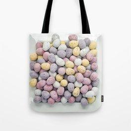Easter Plate V Tote Bag