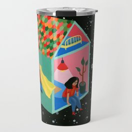 Float away Travel Mug