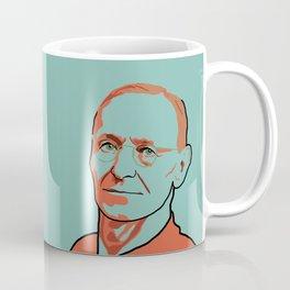 Hermann Hesse Coffee Mug