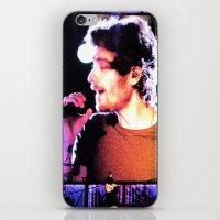 zayn malik iPhone & iPod Skins featuring Zayn Malik by Brittny May