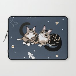 Space Cats Laptop Sleeve