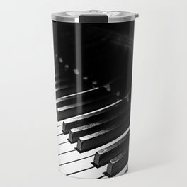 Piano 2 Travel Mug