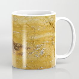 Yellowstone Caldera Coffee Mug