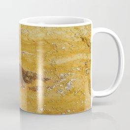 Yellowstone Caldera Coffee Mug