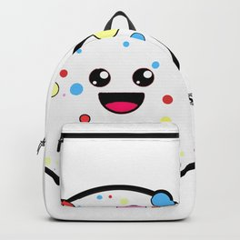 Sprinkled Candy Kawaii Backpack