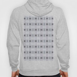 116 - Tree branches pattern Hoody