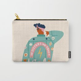 In sisters we trust Carry-All Pouch