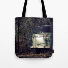 VwT2-n.10 Tote Bag