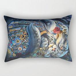 The Fitzgeralds Rectangular Pillow