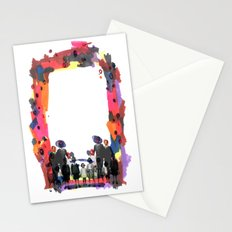 MIRROR// Stationery Cards