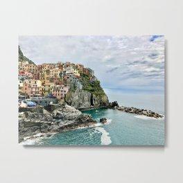 Italy 62 Metal Print