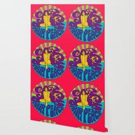 Hair Peace Wallpaper
