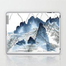 Love of Mountains Laptop & iPad Skin