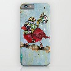 Cardinal Blaze iPhone 6s Slim Case