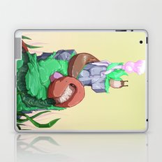 Aspiration Laptop & iPad Skin