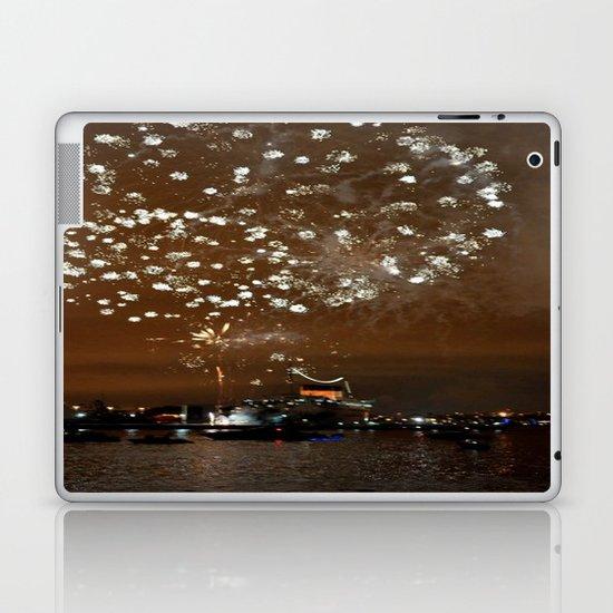 Fireworks 2 Laptop & iPad Skin