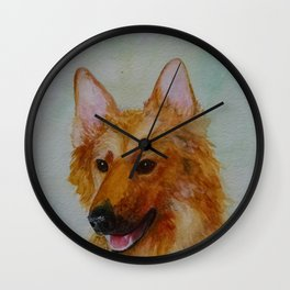 "A tribute to ""Roxy"" Wall Clock"