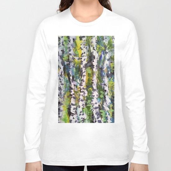 Brich Long Sleeve T-shirt