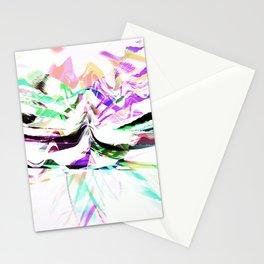 Daily Design 97 - Shangri-La Stationery Cards