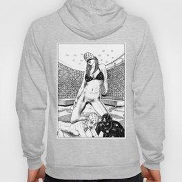 asc 676 - La marque maîtresse (Fashion slaves) Hoody