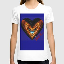 Love Is... T-shirt