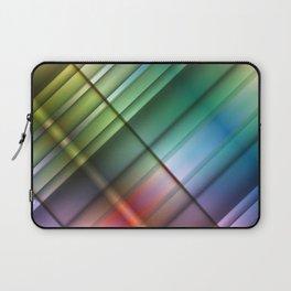 Colourblocking Laptop Sleeve