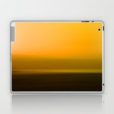 Sunset Glow Laptop & iPad Skin