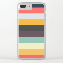 Trasgo Clear iPhone Case