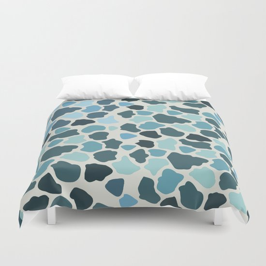 Abstract pattern 15 Duvet Cover