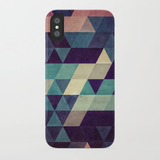 cryyp iPhone Case