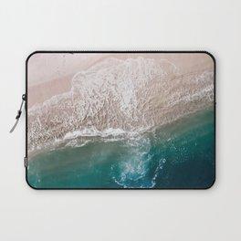 Ocean Walk V Laptop Sleeve