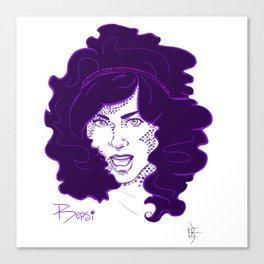 Bepsi Canvas Print