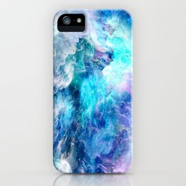 Universe's soul iPhone Case
