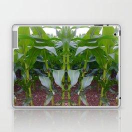 Aliens In The Maize Laptop & iPad Skin