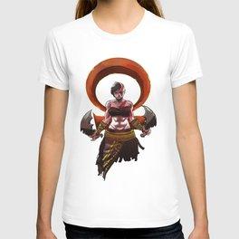 Goddess of War T-shirt