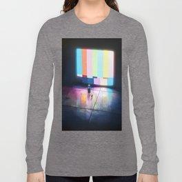 No Signal Long Sleeve T-shirt