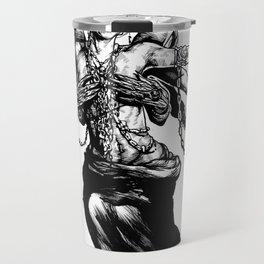 Goddess - Kali Travel Mug