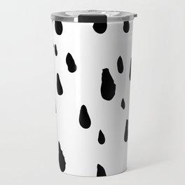 Spotted Travel Mug