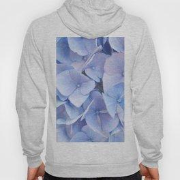 Blue Hydrangeas #3 #decor #art #society6 Hoody
