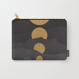 Rise of the golden moon Carry-All Pouch