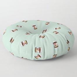 NUTS Floor Pillow
